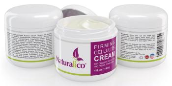 CaptureNaturalico Cellulite Cream