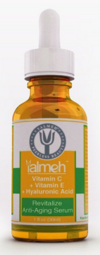CaptureYalmehVitCSerum